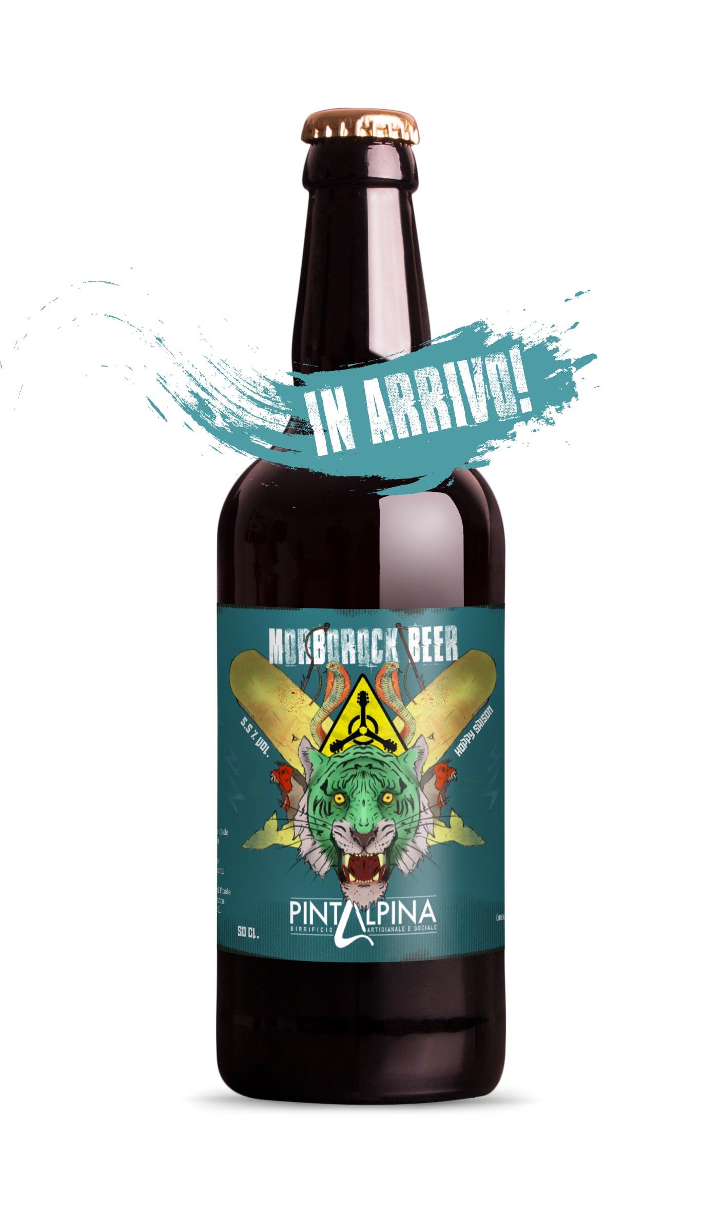 Morborock Beer 2020