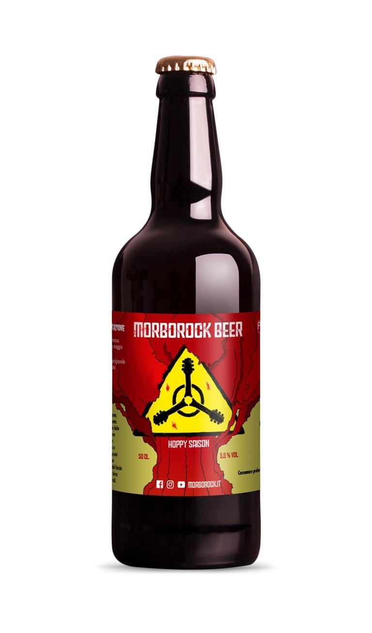 Morborock Beer