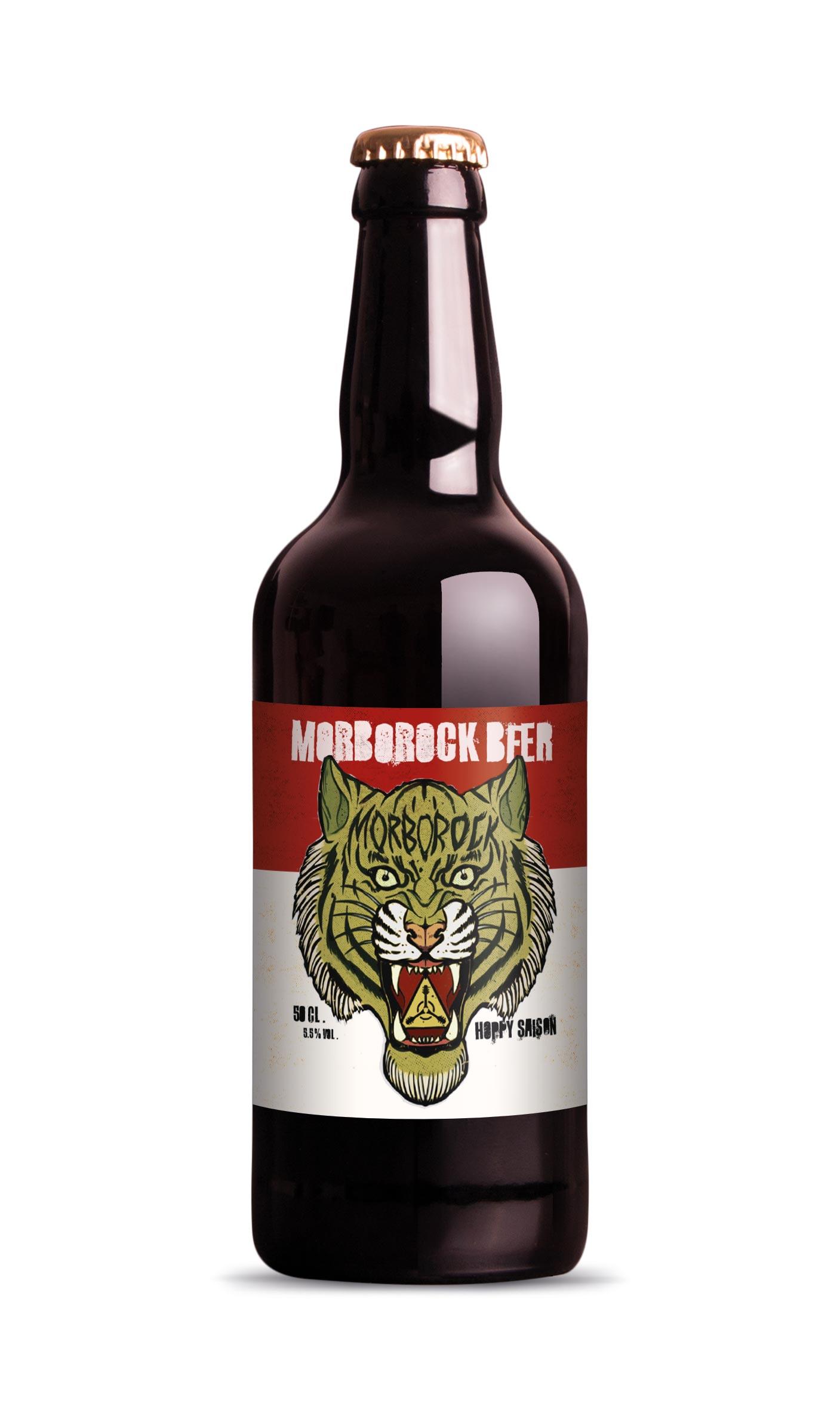 Morborock Beer 2021